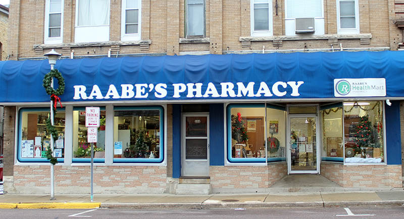 Raabe's Pharmacy